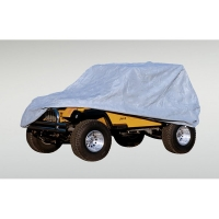 FUNDA JEEP CJ, YJ, TJ # 13321.70 MODELO 55-06