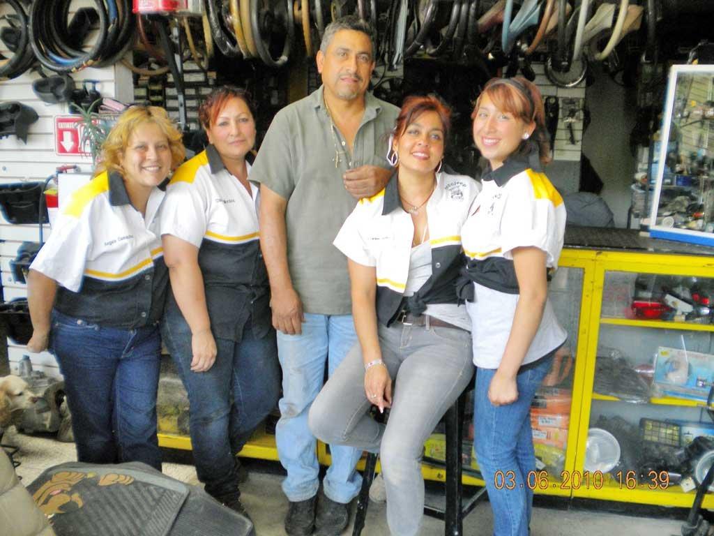 Staff Renojeep