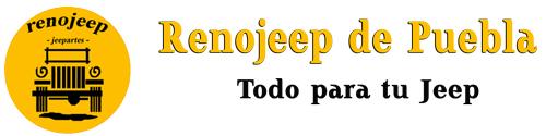 Renojeep de Puebla